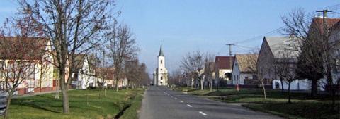 Vokány - Villányi Borvidék