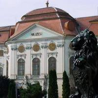 Palatul Episcopiei Romano-Catolice