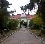 Primul Institut de Cercetare Oncologică