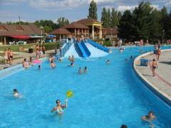 Zsóry Gyógy-és Strandfürdő Mezőkövesd - Mezőkövesd fürdő