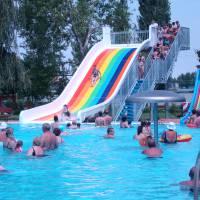 WF Szabadidőpark Welness Spa Resort