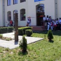 Şcoala Generală Corunca