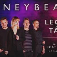 Honeybeast // Barba Negra Music Club, Budapest