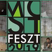 MOST FESZT 2019 - Az egérlyukból