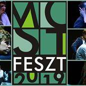 MOST FESZT 2019 - Részegek