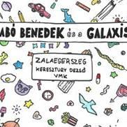 Szabó Benedek és a Galaxisok koncert