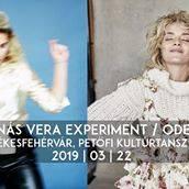 Jónás Vera Experiment + Odett