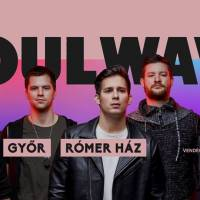 Soulwave // Győr // vendég: Patikadomb