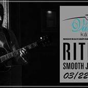 Ritmo Smooth Jazzy Guitar!