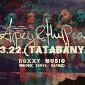 Apey & the Pea - Tatabánya
