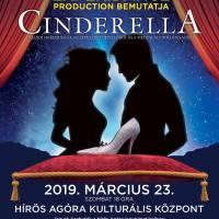 Cinderella - Kecskemét - Experidance produkció