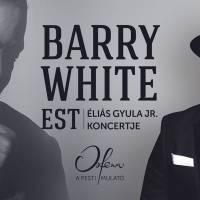 Barry White est