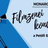 Monarchia Light: Filmzenei koncert