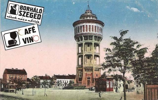 Lovaskocsis vizi borséta - Borháló Szeged