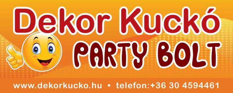 Dekor Kuckó Parti és Ajándékbolt és Webáruház - EuropeThrob f5bf7d699e