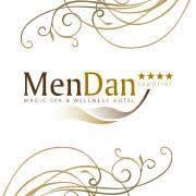 MenDan Magic Spa & Wellness Hotel****superior Zalakaros