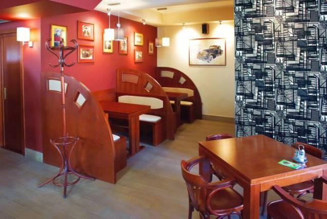 Al Capone - Restaurant