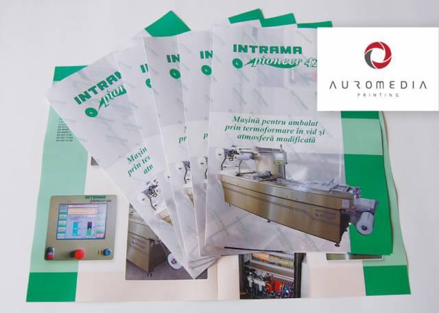 Auromedia - Printing