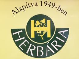 62.Sz.HERBÁRIA Szaküzlet