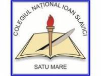 "Colegiul Național ""Ioan Slavici"""