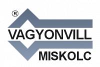 """""""VAGYONVILL"""" -  Miskolc Kft"""