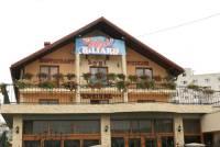Complex Floris - restaurant, pizzerie, pensiune, biliard