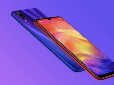 Jövő héten mutatják be a (Xiaomi) Redmi Note 7 Pro-t