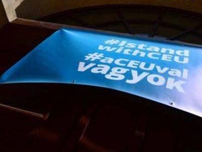 A CEU ragaszkodik hozzá, hogy Orbán mondja ki: maradhatnak