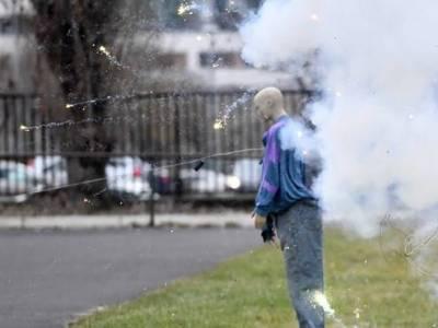 Keményen megszigorítanák a tűzijátékok használatát