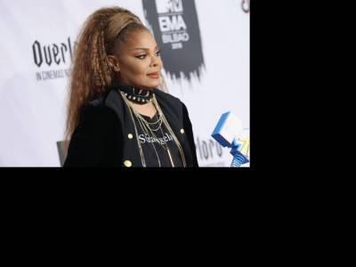 Janet Jackson nem állt ki testvére mellett