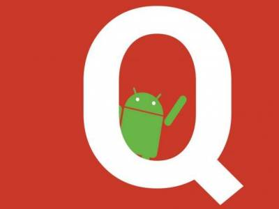 Feltűnt egy Android Q-t futtató mobil