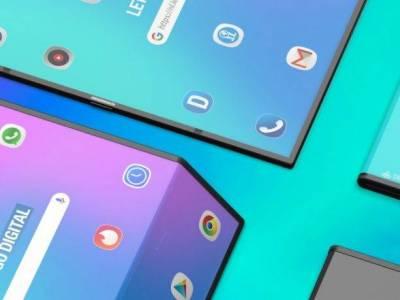 Ennyibe kerülhet a Xiaomi hajlítható mobilja!