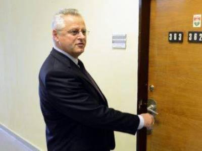 Szalma Botond: Csicskái voltunk a Fidesznek