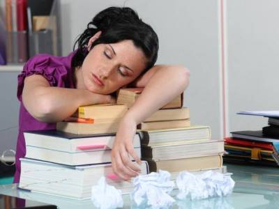 5 ok, miért érezzük fáradtnak magunkat