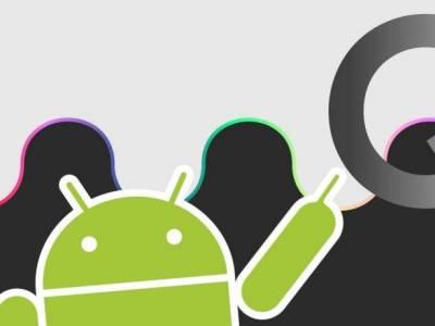 Itt az új Android Q első kiadása