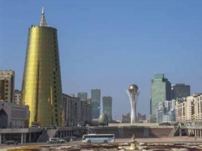 Megszavazták: Nurszultan lesz a kazah főváros új neve