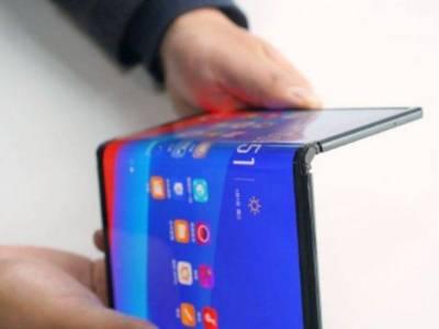 Az Oppo is leleplezte hajlítható telefonját, ismerős dizájnnal