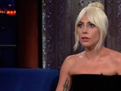 Lady Gaga terhes?