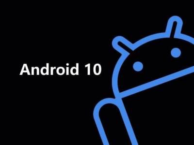 Ilyen lesz az új gesztusvezérlés az Android 10-ben! Hová tűnt a vissza gomb?