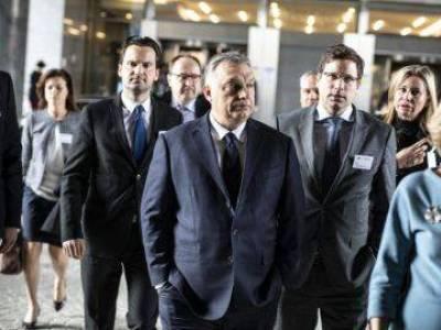 Ez volt Orbán Waterlooja – ellenzéki reakciók a Fidesz felfüggesztésére