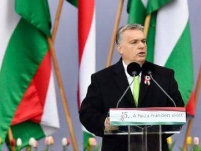 Március 15. után eldől: Orbán vagy az EPP/EU?
