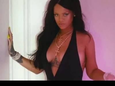 Rihanna harcba száll egy hamburgi szépségszalon ellen