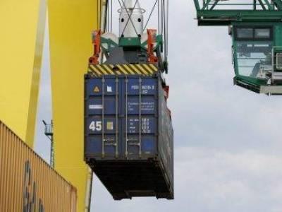 578 ezer forint az átlagfizetés a logisztikában