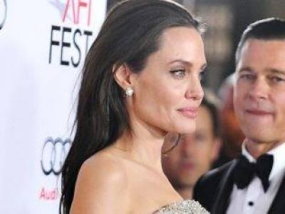 Tovább bonyolódik Angelina Jolie és Brad Pitt válása