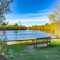 WHISBY NATURE PARK