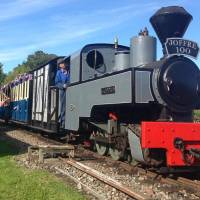 WEST LANCASHIRE LIGHT RAILWAY