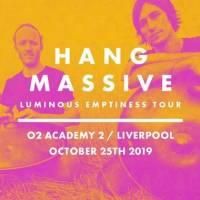 Hang Massive in Liverpool